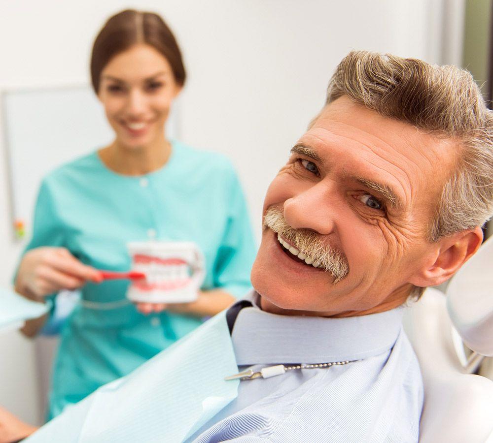 Dentures in Costa Rica - Dental clinics